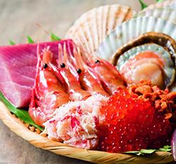 個室・宴会 – 北海道料理